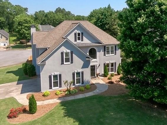 2005 Benson Court, Alpharetta, GA 30009 (MLS #6558242) :: The Zac Team @ RE/MAX Metro Atlanta
