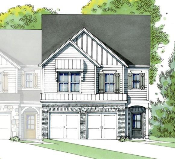 5666 Berney Circle, Powder Springs, GA 30127 (MLS #6559045) :: North Atlanta Home Team