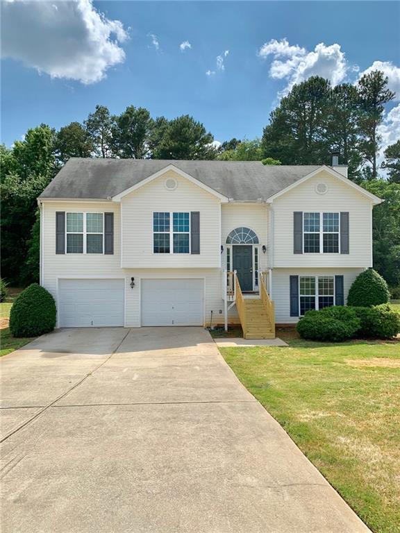 601 Cavern Springs Drive, Statham, GA 30666 (MLS #6562353) :: North Atlanta Home Team