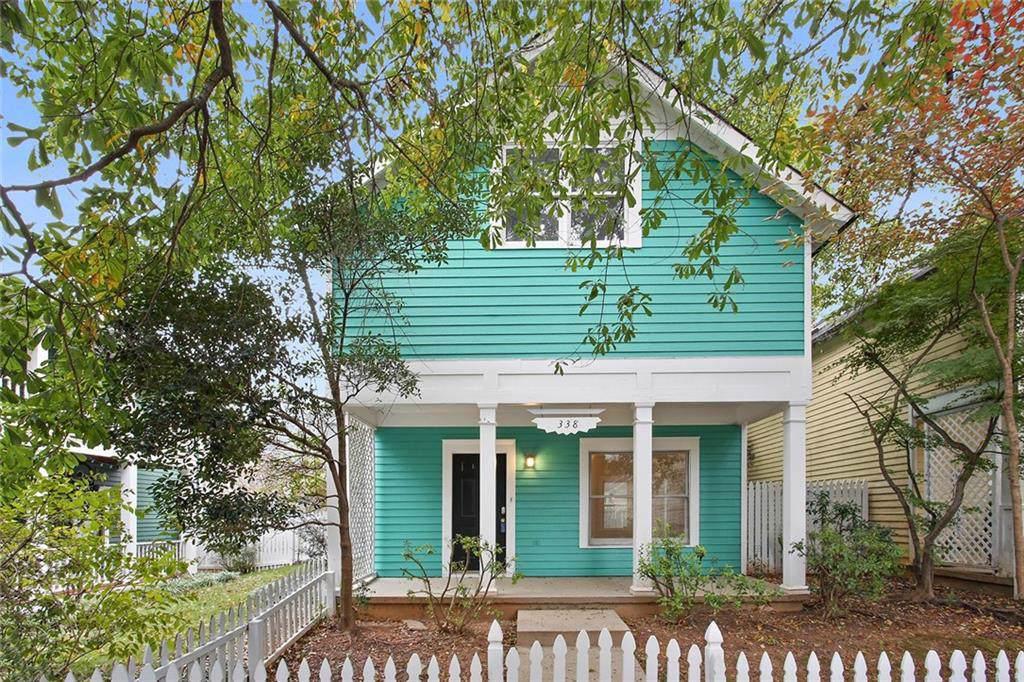 338 Glenwood Avenue - Photo 1