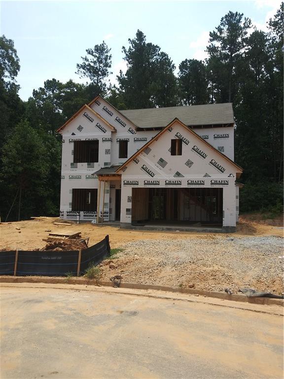 236 Evergreen Way, Loganville, GA 30052 (MLS #6572494) :: North Atlanta Home Team