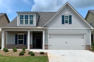 3034 Patriot Square SW, Marietta, GA 30064 (MLS #6574239) :: North Atlanta Home Team