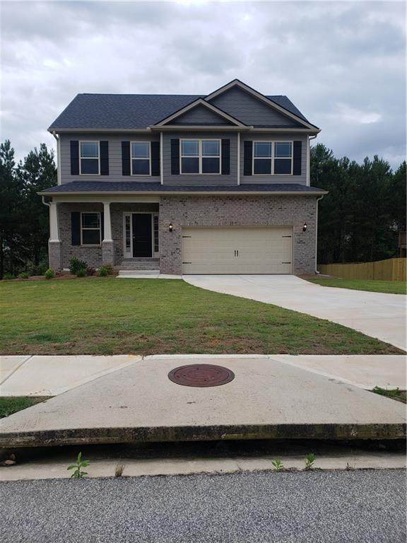 3276 Bellingham Way, Lithia Springs, GA 30122 (MLS #6575068) :: North Atlanta Home Team