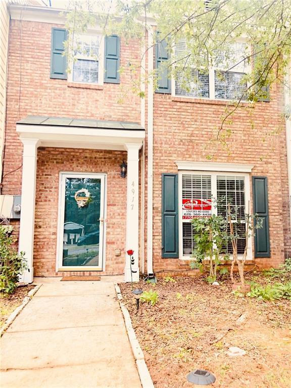 4917 Robinson Square Drive NW, Acworth, GA 30101 (MLS #6582142) :: Kennesaw Life Real Estate