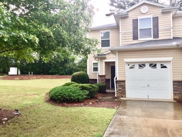 501 Rendezvous Road, Acworth, GA 30102 (MLS #6585509) :: Kennesaw Life Real Estate