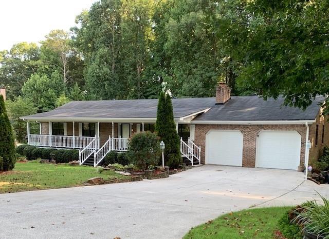 4310 Nowlin Drive SE, Smyrna, GA 30082 (MLS #6587577) :: RE/MAX Paramount Properties