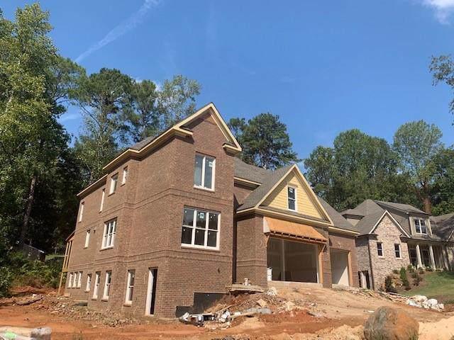 1805 Blue Granite Court, Marietta, GA 30066 (MLS #6589353) :: Charlie Ballard Real Estate