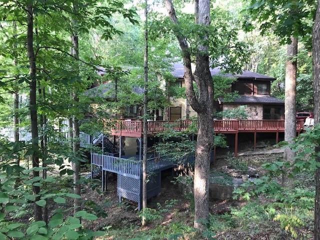 240 Mount Ranier Way, Johns Creek, GA 30022 (MLS #6591743) :: Iconic Living Real Estate Professionals