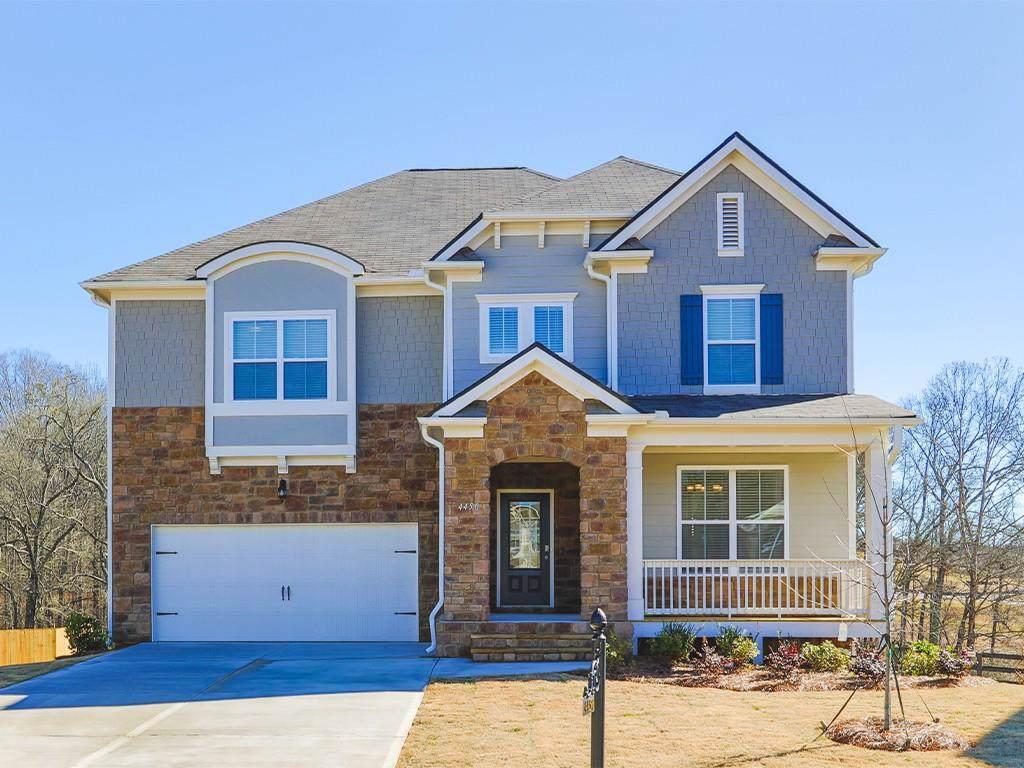 4450 Cottongrass Terrace - Photo 1