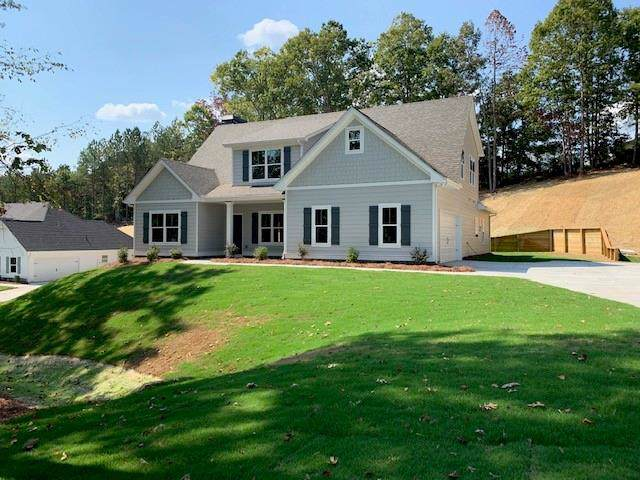 147 Grayson Myers Drive, Villa Rica, GA 30180 (MLS #6591916) :: North Atlanta Home Team