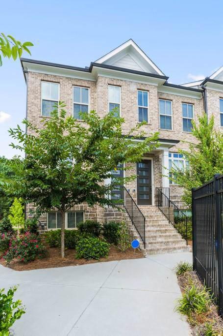4227 Deming Circle, Sandy Springs, GA 30342 (MLS #6592798) :: North Atlanta Home Team
