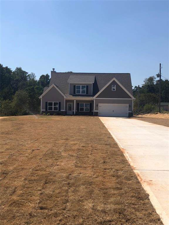 864 Old Thompson Mill Road - Photo 1