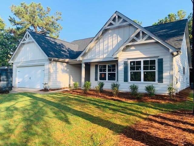 45 Bailey Court, Dawsonville, GA 30534 (MLS #6598910) :: North Atlanta Home Team