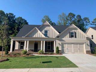 197 Well House Road SW, Marietta, GA 30064 (MLS #6599976) :: North Atlanta Home Team