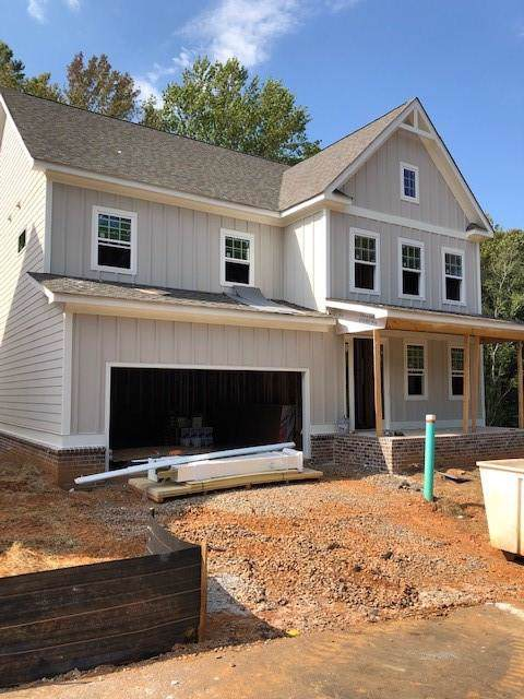 4759 Blisston Street NE, Marietta, GA 30066 (MLS #6603172) :: North Atlanta Home Team