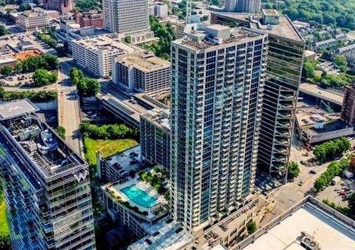 400 W Peachtree Street NW #1303, Atlanta, GA 30308 (MLS #6603377) :: North Atlanta Home Team