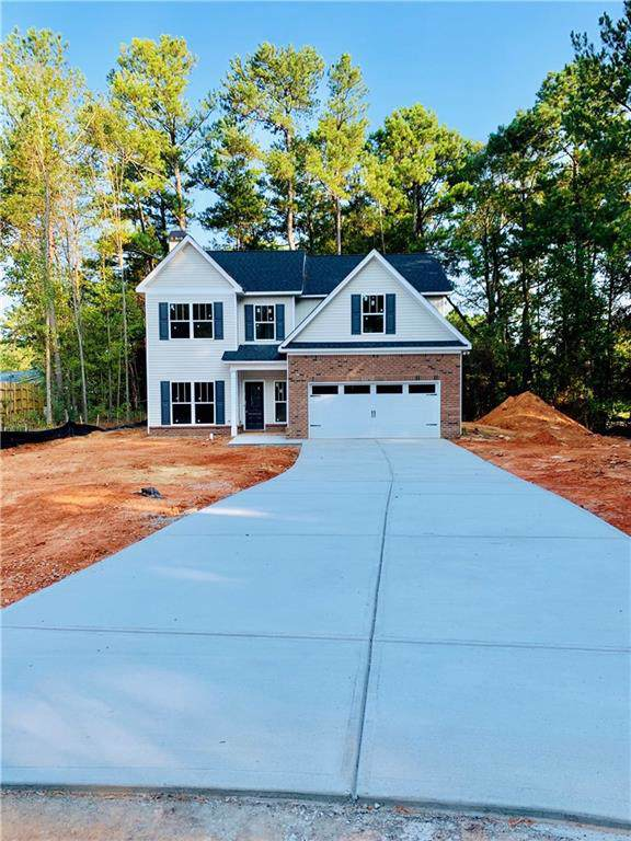 310 Gordon Court, Winder, GA 30680 (MLS #6605073) :: North Atlanta Home Team