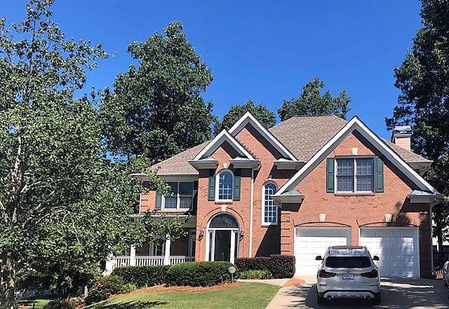 3328 Greens Ridge Court, Dacula, GA 30019 (MLS #6605833) :: North Atlanta Home Team