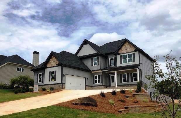 1209 Ora Lee Lane, Winder, GA 30680 (MLS #6610495) :: North Atlanta Home Team