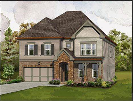 755 Fieldcrest Park Lane, Alpharetta, GA 30004 (MLS #6610981) :: North Atlanta Home Team