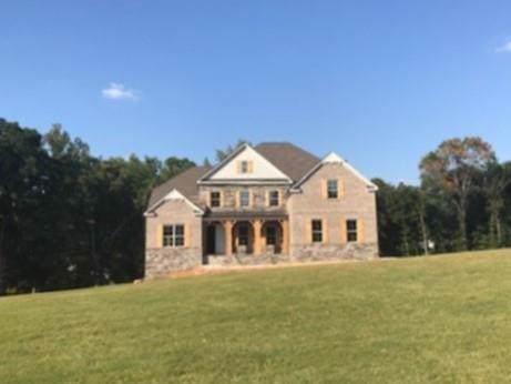 5350 Briarstone Ridge Way, Alpharetta, GA 30022 (MLS #6612029) :: North Atlanta Home Team