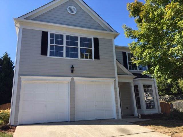 306 Wauchula Way, Woodstock, GA 30188 (MLS #6614262) :: North Atlanta Home Team