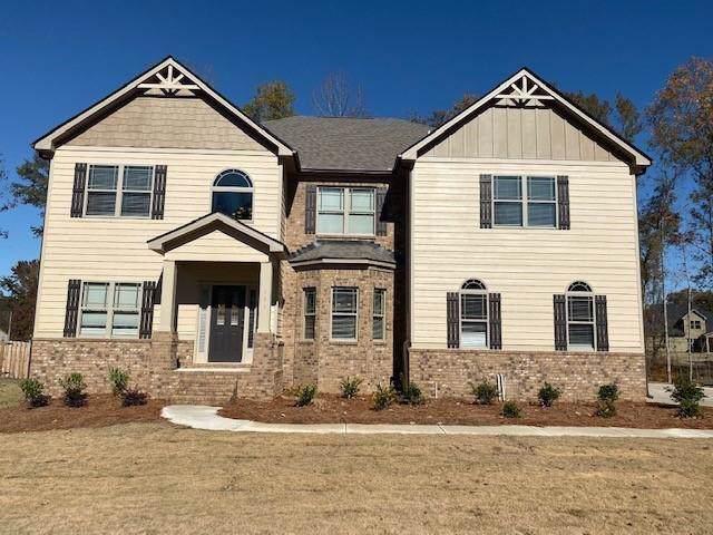 395 Mulberry Drive, Senoia, GA 30276 (MLS #6616927) :: North Atlanta Home Team