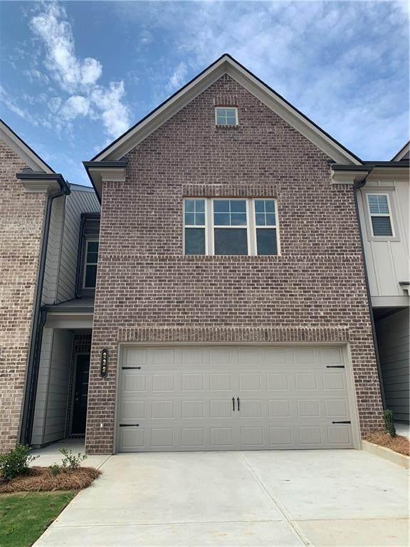232 Quay Drive, Lawrenceville, GA 30044 (MLS #6617070) :: Charlie Ballard Real Estate