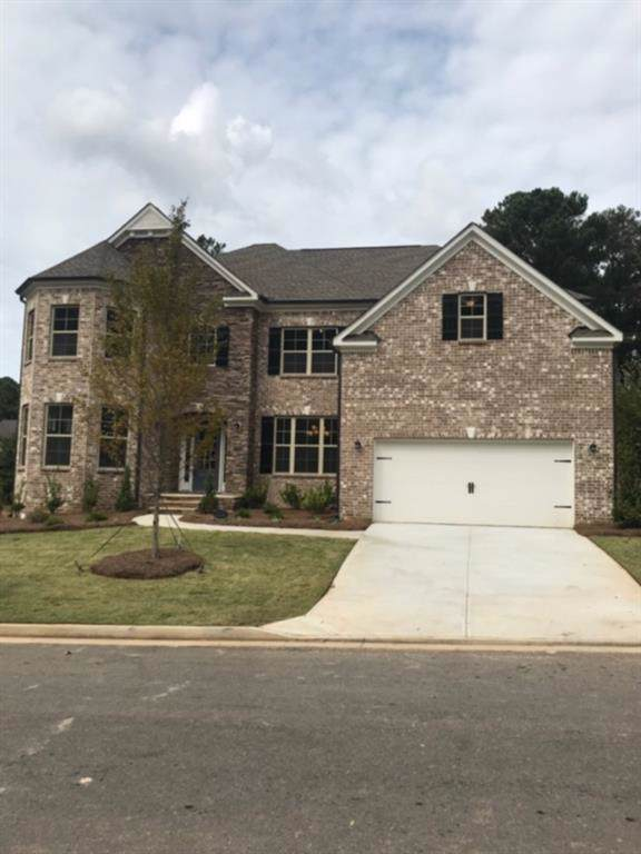 13040 Fox Road, Alpharetta, GA 30005 (MLS #6617918) :: North Atlanta Home Team