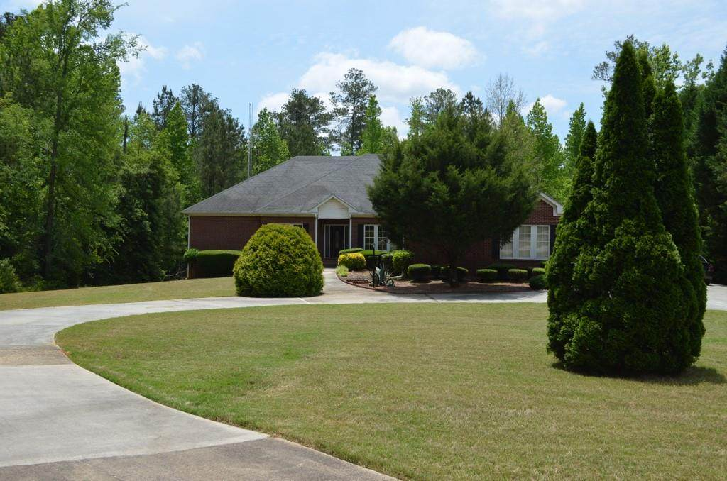 210 Tabor Forest Drive - Photo 1