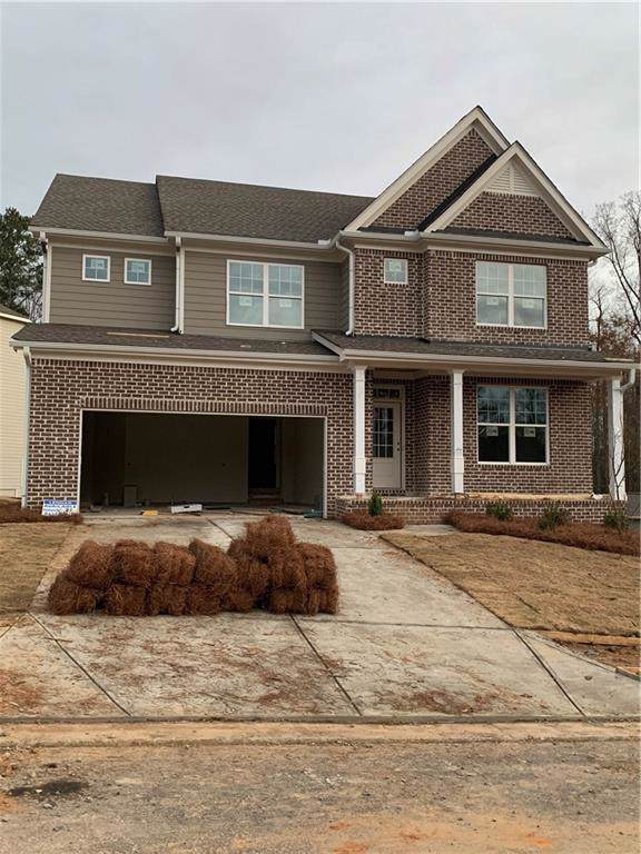 601 Greenbow Lane, Canton, GA 30115 (MLS #6627651) :: North Atlanta Home Team
