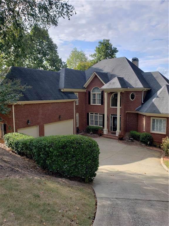 2246 Lake Ridge Terrace, Lawrenceville, GA 30043 (MLS #6627807) :: North Atlanta Home Team