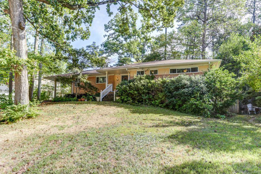 1381 Carolyn Drive - Photo 1