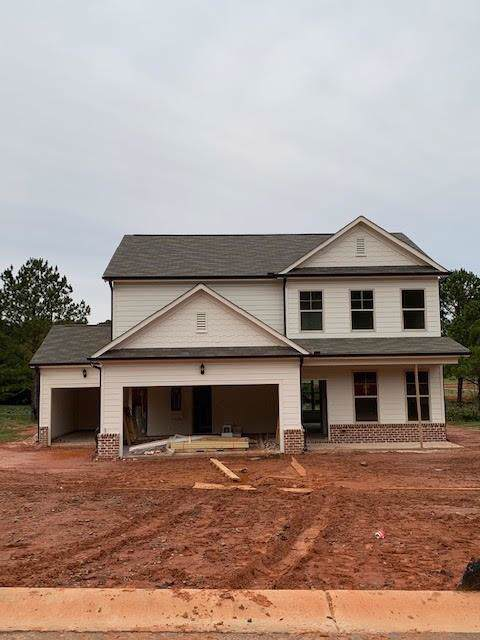 104 Candler Park Drive, Winder, GA 30680 (MLS #6634653) :: North Atlanta Home Team
