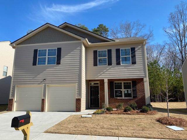 3688 Pebble Street, Lithonia, GA 30038 (MLS #6636507) :: MyKB Partners, A Real Estate Knowledge Base