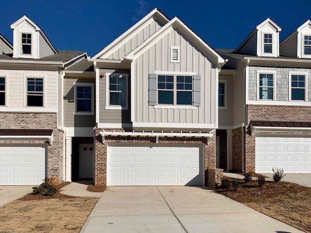 144 Maple Creek Way, Woodstock, GA 30188 (MLS #6642128) :: North Atlanta Home Team