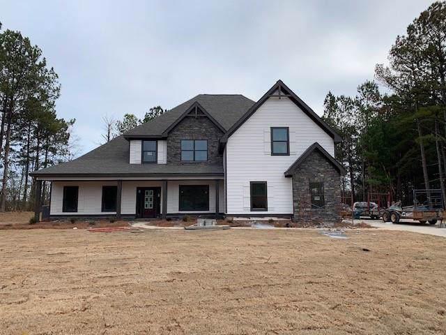 100 Stonegate Trail, Carrollton, GA 30116 (MLS #6648139) :: North Atlanta Home Team