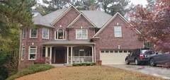 962 Holly Hedge Road, Stone Mountain, GA 30083 (MLS #6655140) :: The Zac Team @ RE/MAX Metro Atlanta