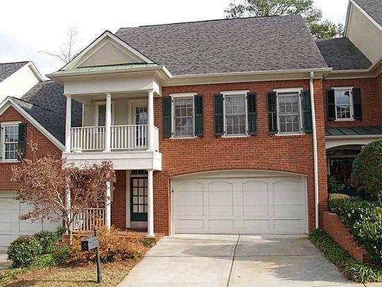 7714 Georgetown Chase, Roswell, GA 30075 (MLS #6655977) :: Kennesaw Life Real Estate