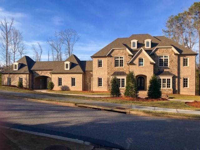 15970 Manor Club Drive, Milton, GA 30004 (MLS #6657097) :: RE/MAX Prestige