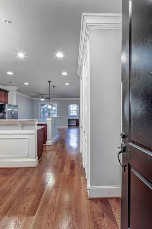 2300 Peachford Road #3103, Dunwoody, GA 30338 (MLS #6661493) :: Kennesaw Life Real Estate