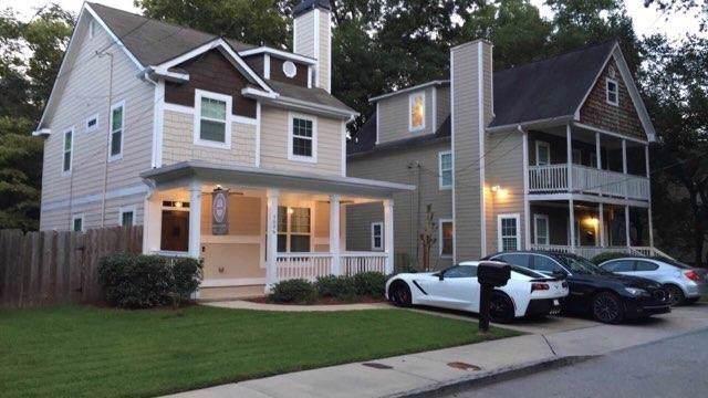 1006 Hubbard Street, Atlanta, GA 30310 (MLS #6661551) :: North Atlanta Home Team