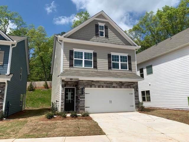176 Bryon Lane, Acworth, GA 30102 (MLS #6662780) :: North Atlanta Home Team