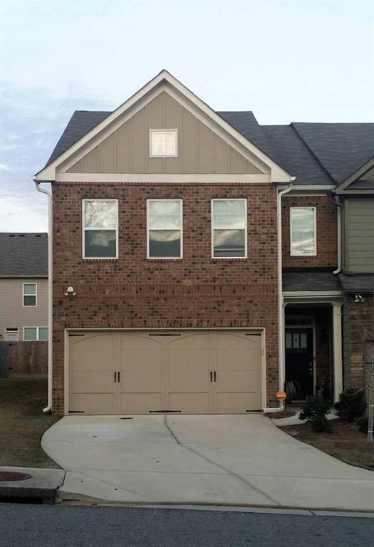 248 Arbor Crowne Drive, Lawrenceville, GA 30045 (MLS #6667204) :: North Atlanta Home Team