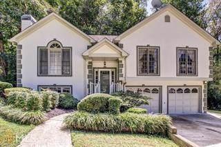 4807 Hillside Court, Powder Springs, GA 30127 (MLS #6670120) :: Kennesaw Life Real Estate