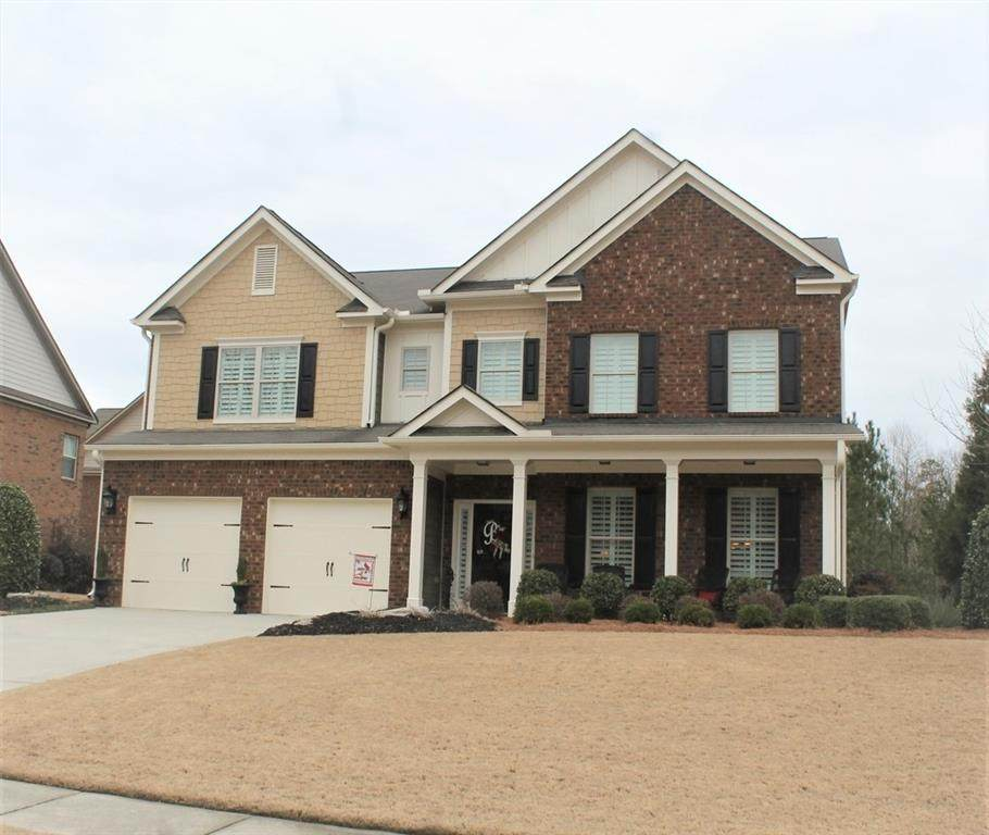 1515 Johnstown Trace - Photo 1