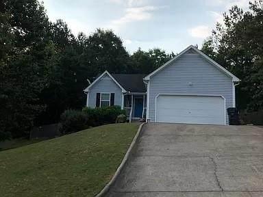 58 Hugh Avenue, Dallas, GA 30132 (MLS #6676143) :: North Atlanta Home Team