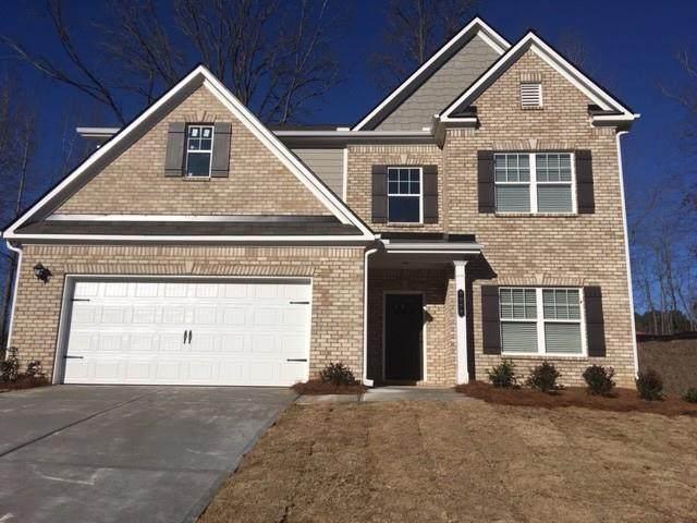 3220 Meadow Grass Drive, Dacula, GA 30019 (MLS #6679479) :: Path & Post Real Estate