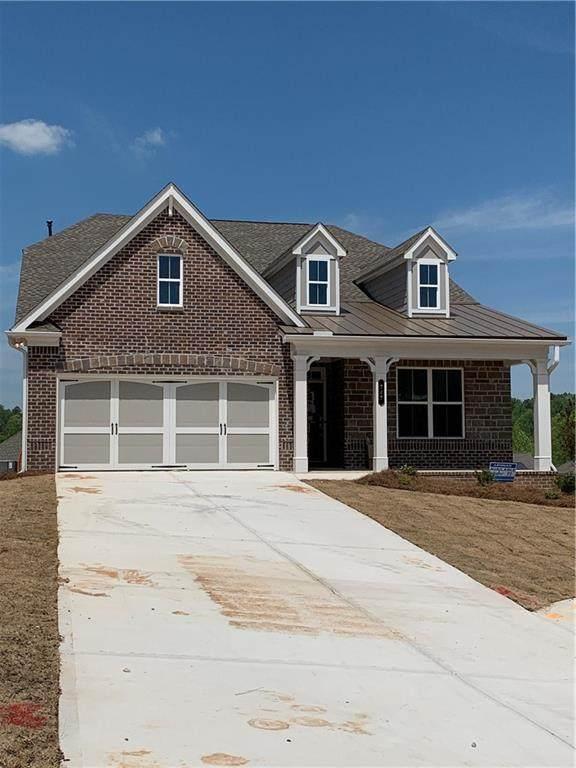747 Rockwood Court, Canton, GA 30115 (MLS #6687092) :: North Atlanta Home Team