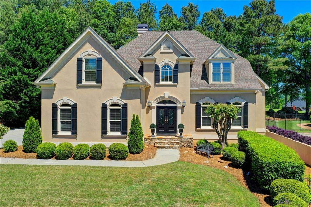 7825 St Marlo Country Club Pkwy Parkway - Photo 1